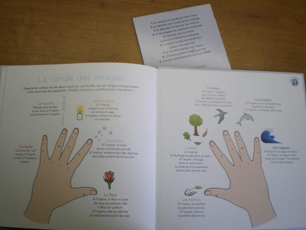 livre endormir enfants