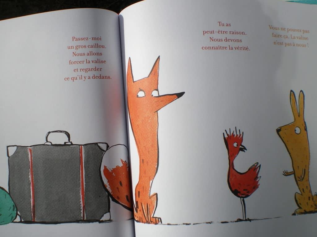 livre enfants acceptation tolérance