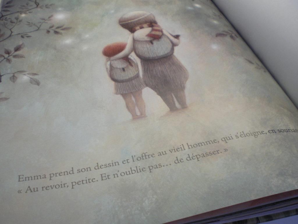 livre enfants aiment pas dépasser