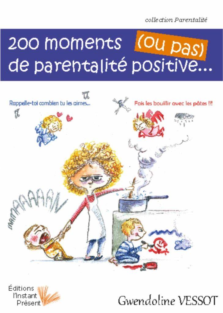 livre exemples parentalité positive