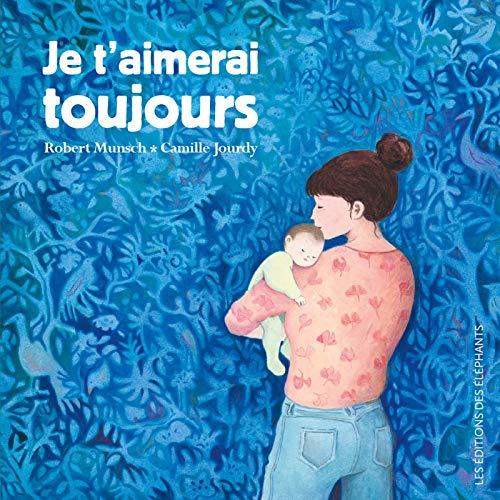 livre jeunesse amour mère enfant