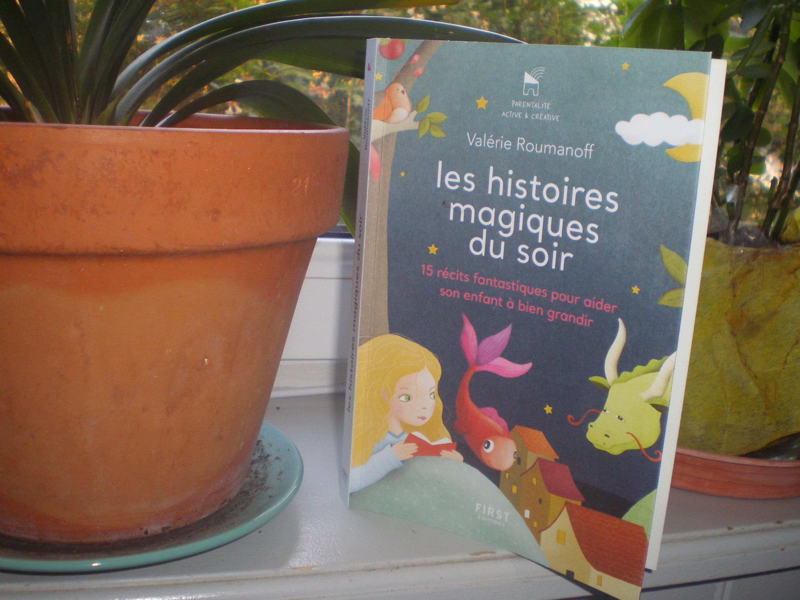 contes thérapeutiques enfant histoires du soir