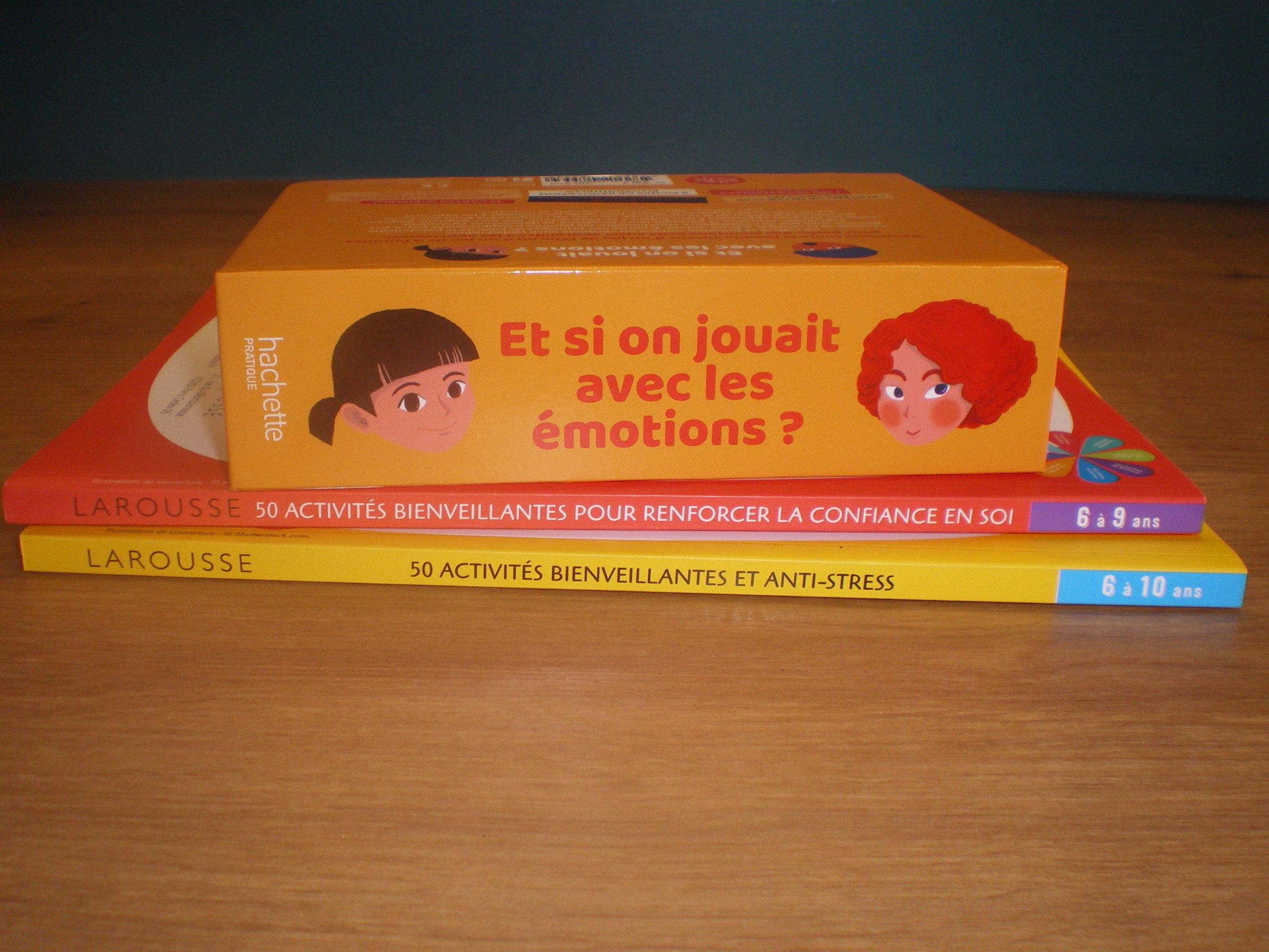 idées de livres qui changent des cahiers de vacances été enfants