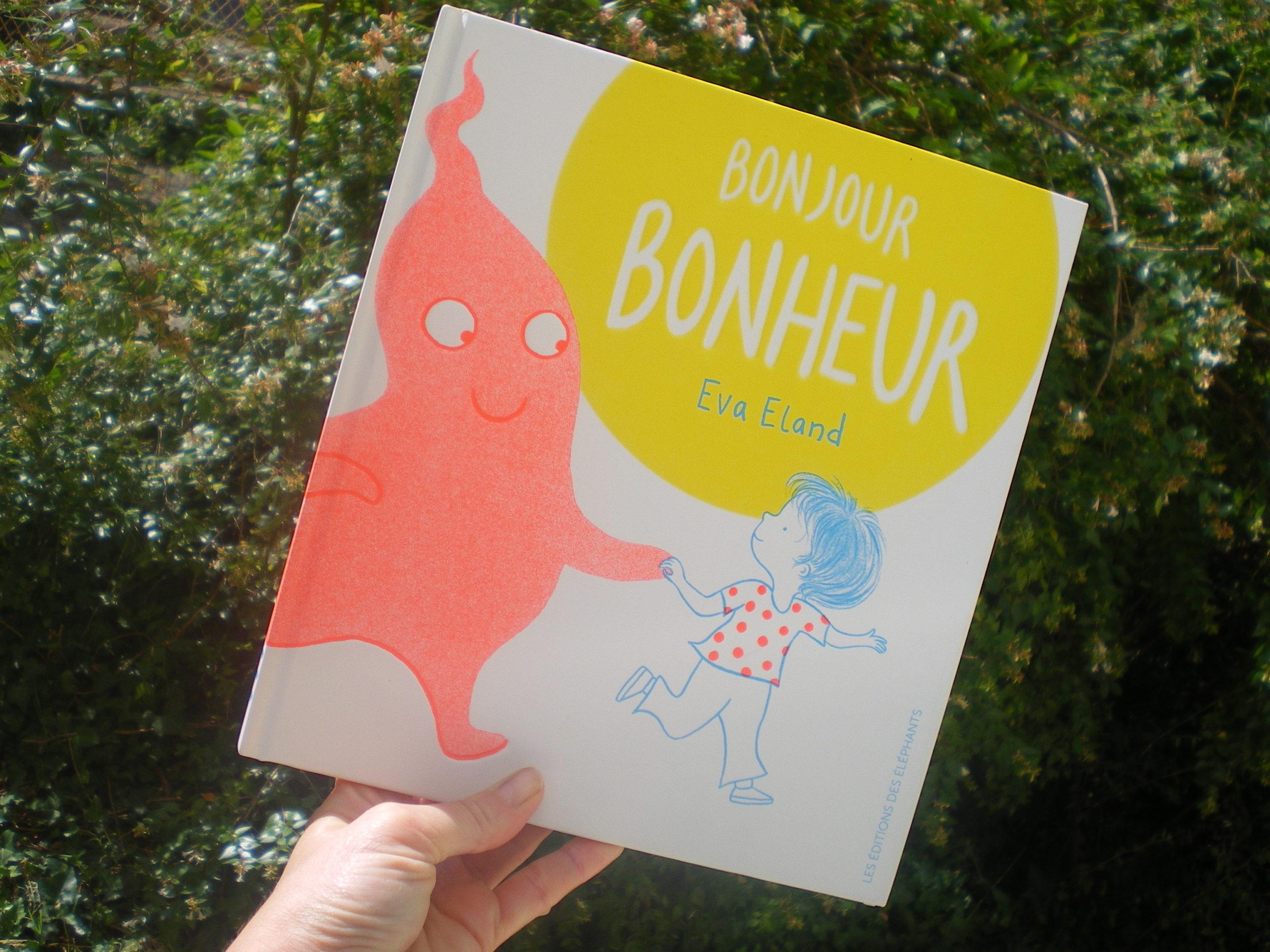 livre bonheur enfants