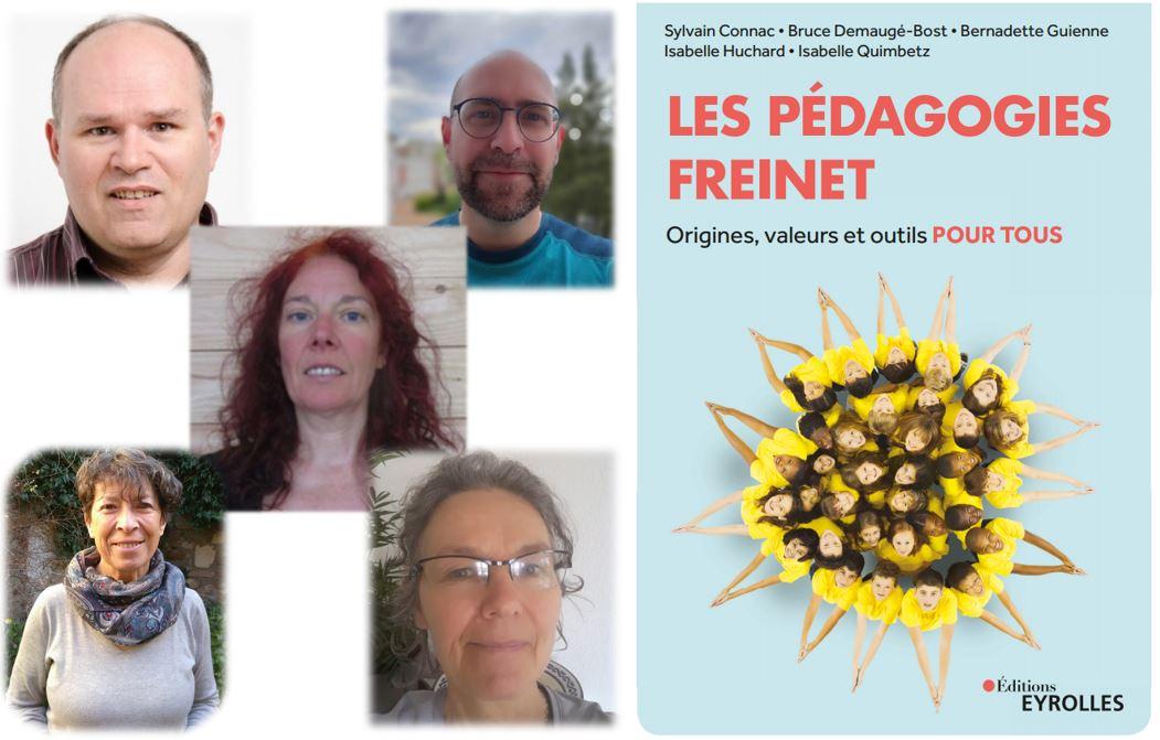 Auteurs Les Pédagogies Freinet