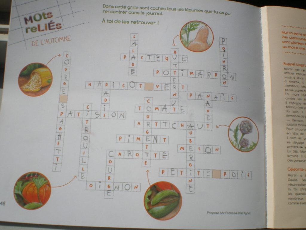 offre découverte magazine fanette et filipin automne