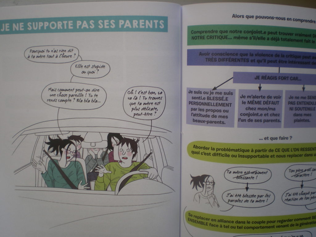 parents en crise parentalité bienveillante