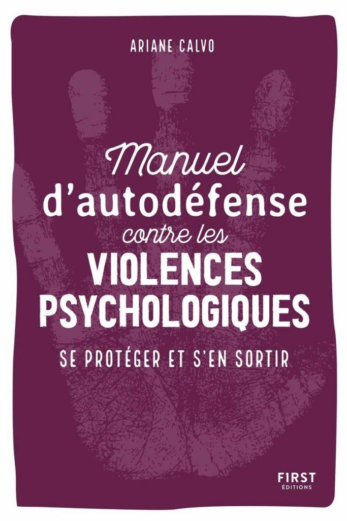 défense contre les violences psychologiques