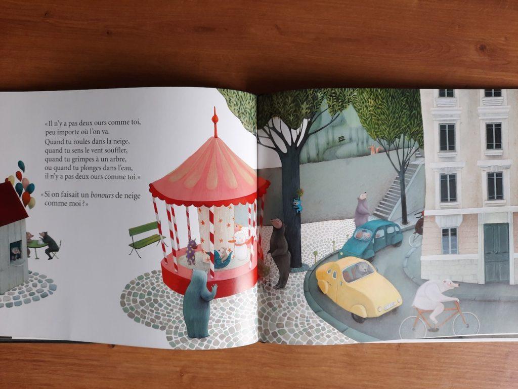 livre enfant bienveillant
