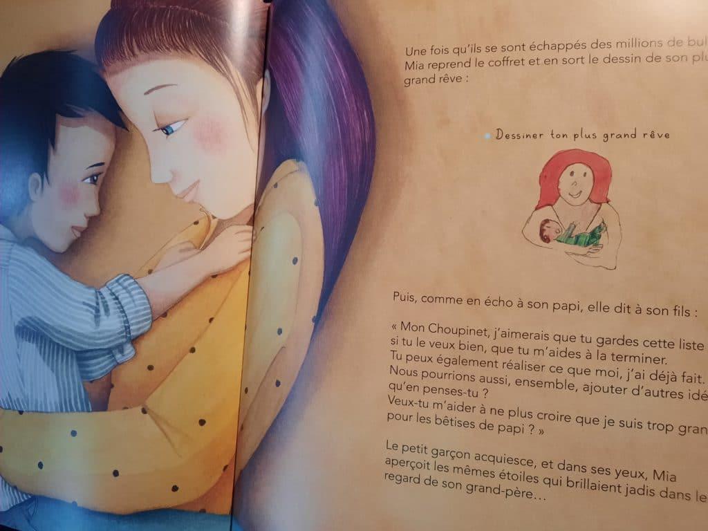 livre enfants petits bonheurs