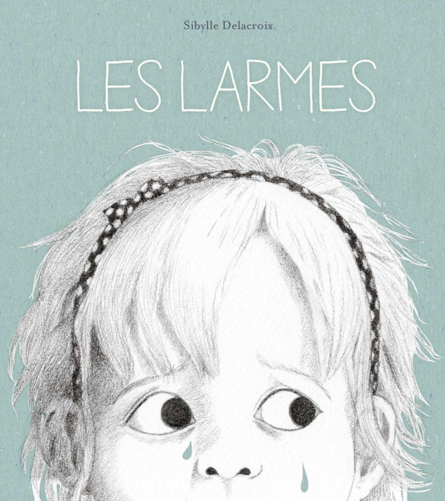 livre larmes enfants