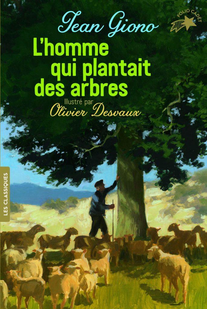 l'homme qui plantait des arbres avis
